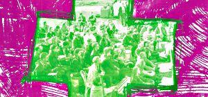 28. 11. od 18.00 Diskuze: Squating, aktivismus a politika. Kompromisy, koalice zkušenosti.