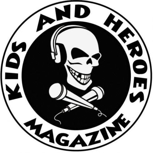 Kids and Heroes
